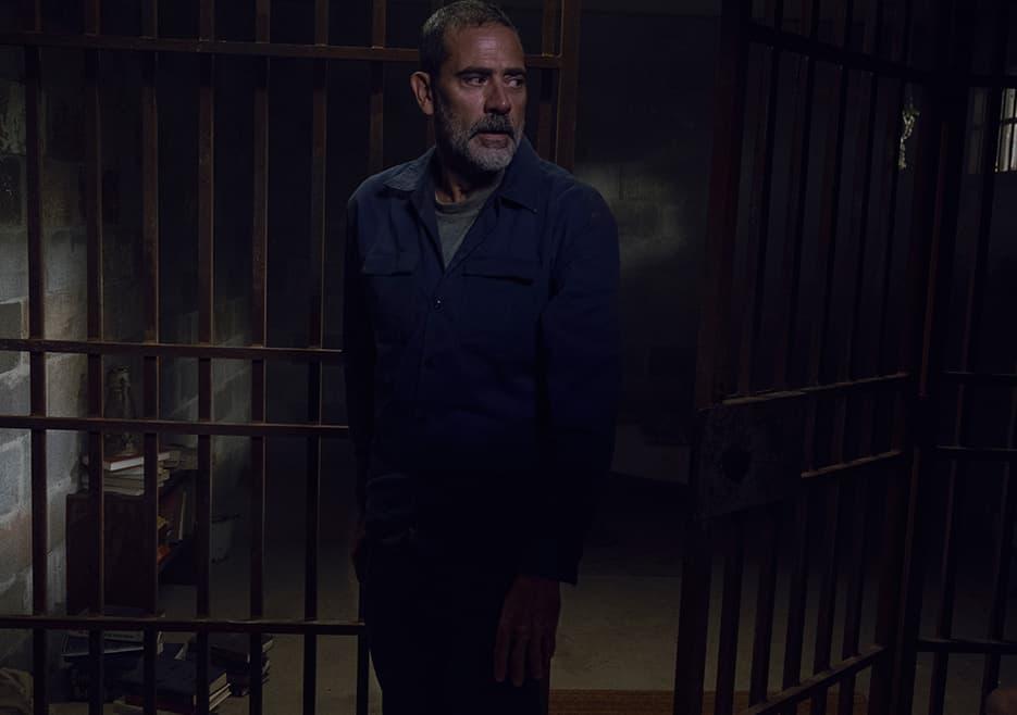 ウォーキング・デッド シーズン9 第8話 ニーガン